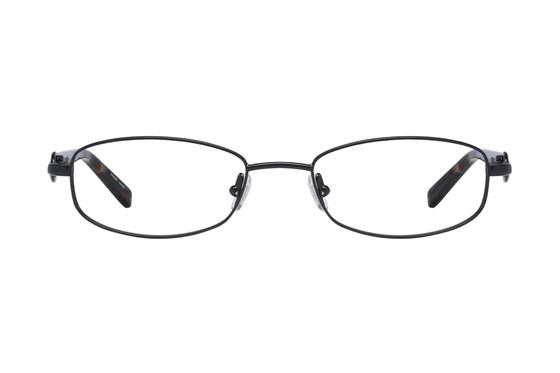 Jones NY J473 Black Eyeglasses