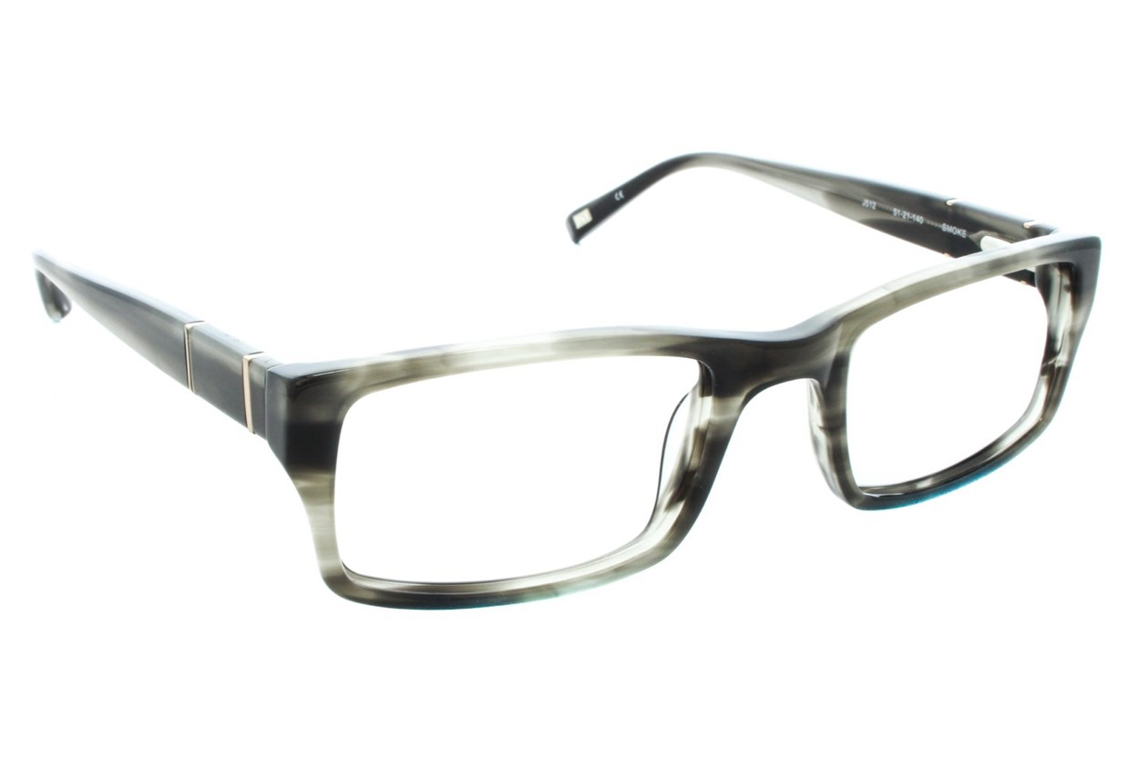Jones NY J512 Gray Eyeglasses
