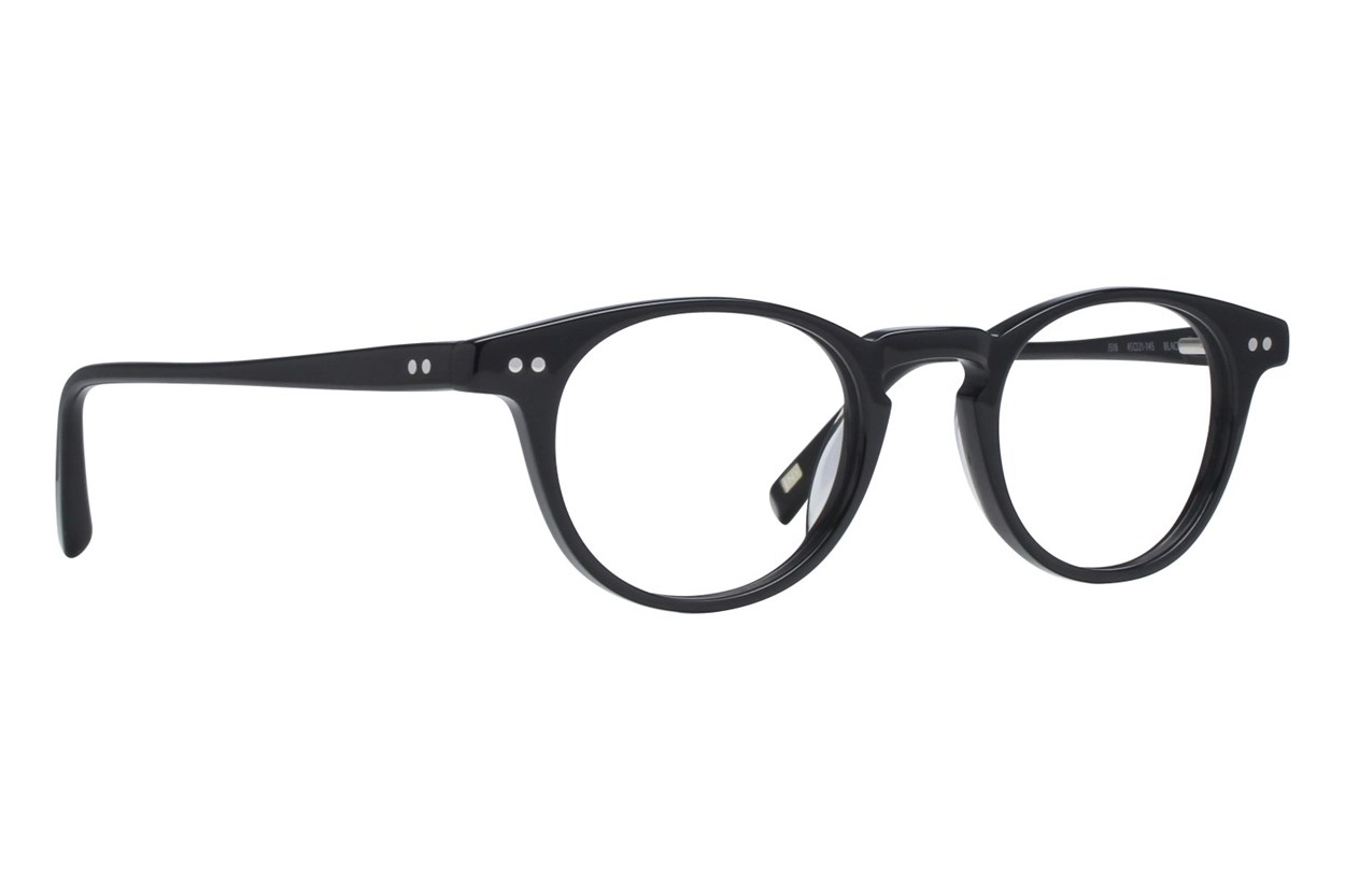 Jones NY J516 Black Eyeglasses