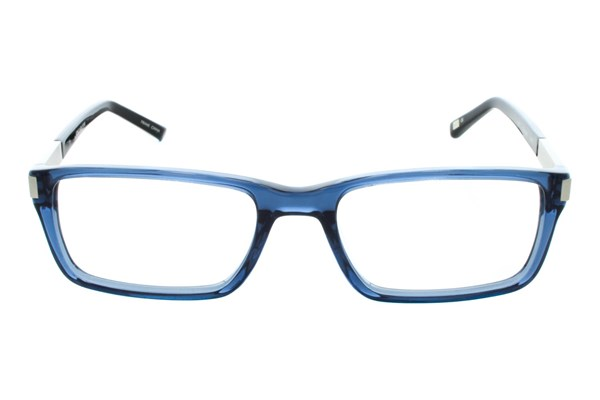 Jones NY J517 Eyeglasses - Blue