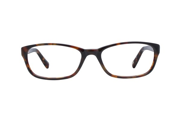 Jones NY J730 Tortoise Eyeglasses