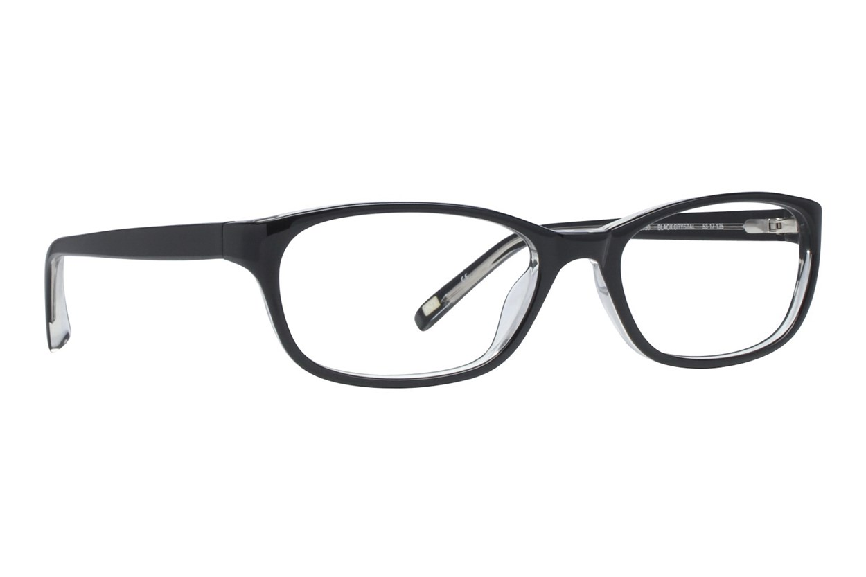 Jones NY J730 Black Eyeglasses