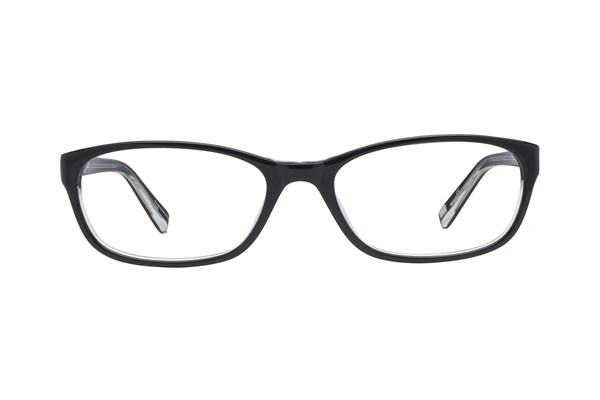 Jones NY J730 Black Eyeglasses