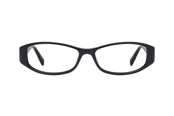 Jones NY J747 Eyeglasses - Black