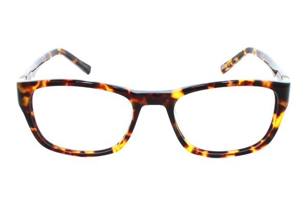 Jones NY J748 Eyeglasses - Tortoise