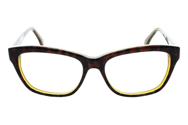 Just Cavalli JC0459 Brown Eyeglasses