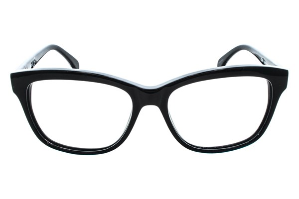 Just Cavalli JC0459 Black Eyeglasses
