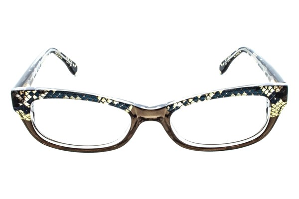 Just Cavalli JC0473 Eyeglasses - Brown