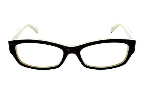 Just Cavalli JC0521 Eyeglasses - Tortoise