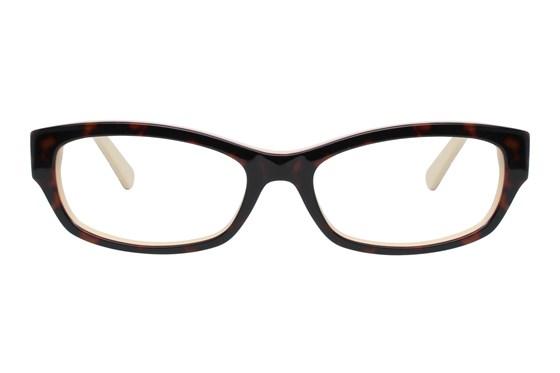 Just Cavalli JC0521 Tortoise Eyeglasses
