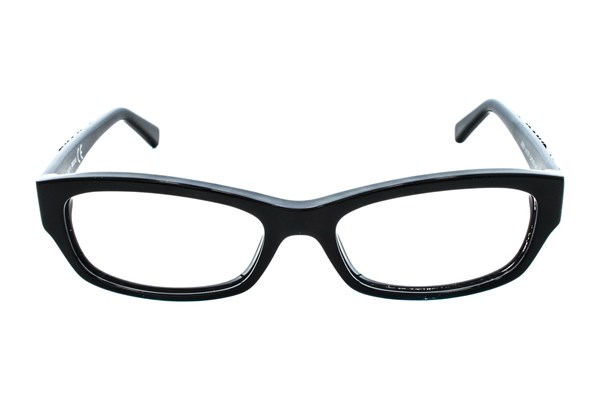 Just Cavalli JC0521 Black Eyeglasses