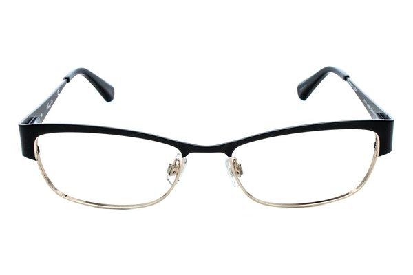 Kenneth Cole New York KC0199 Black Eyeglasses