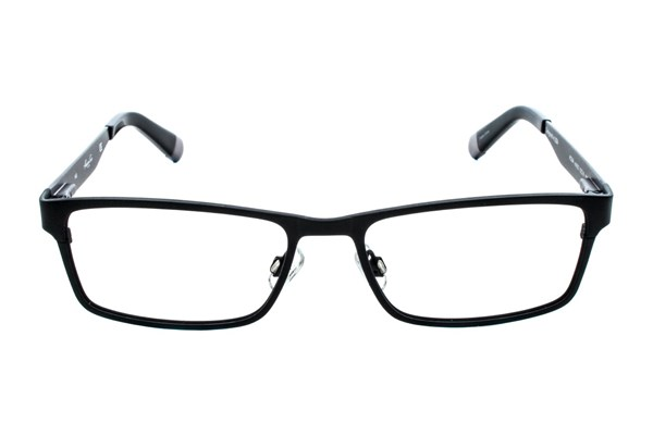 Kenneth Cole New York KC0204 Eyeglasses - Black