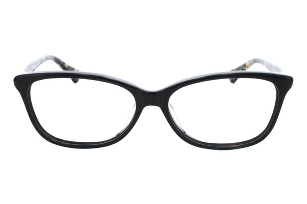Kenneth Cole New York KC0212 Eyeglasses - Black