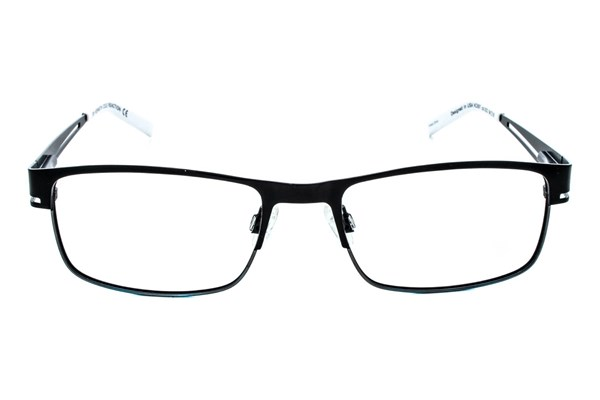 Kenneth Cole Reaction KC0697 Eyeglasses - Black