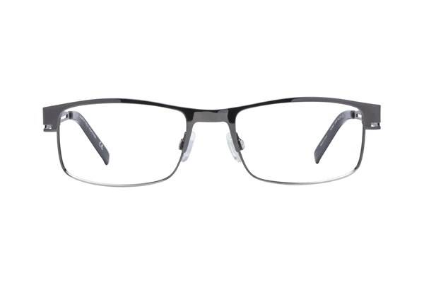 Kenneth Cole Reaction KC0697 Gray Eyeglasses