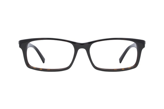 Kenneth Cole Reaction KC0729 Tortoise Eyeglasses
