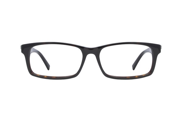 Kenneth Cole Reaction KC0729 Tortoise Eyeglasses