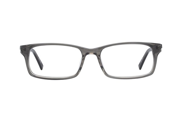 Kenneth Cole Reaction KC0729 Gray Eyeglasses