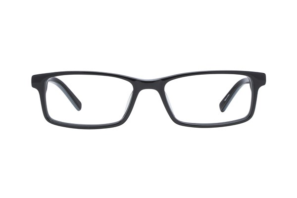 Kenneth Cole Reaction KC0749 Black Eyeglasses