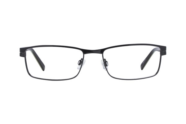Kenneth Cole Reaction KC0752 Eyeglasses - Black