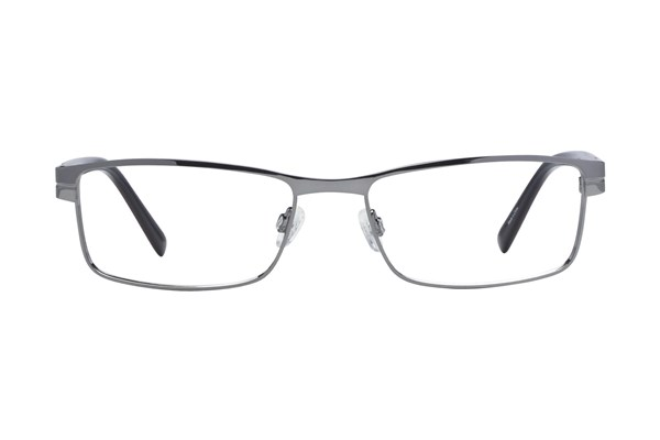 Kenneth Cole Reaction KC0752 Eyeglasses - Gray