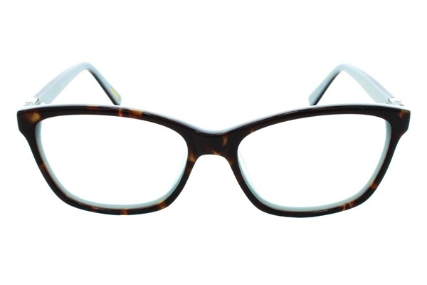 Via Spiga Paola Eyeglasses - Brown