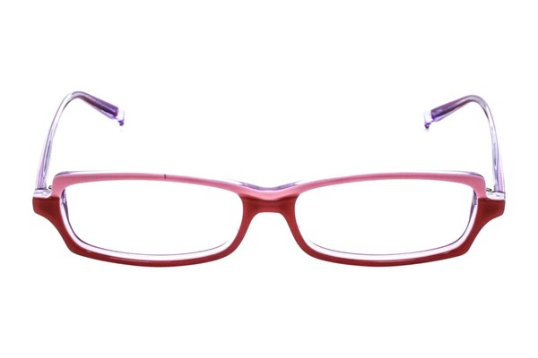 Via Spiga Robella Eyeglasses - Purple