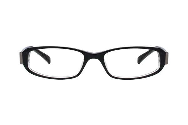 Via Spiga Scorze Black Eyeglasses