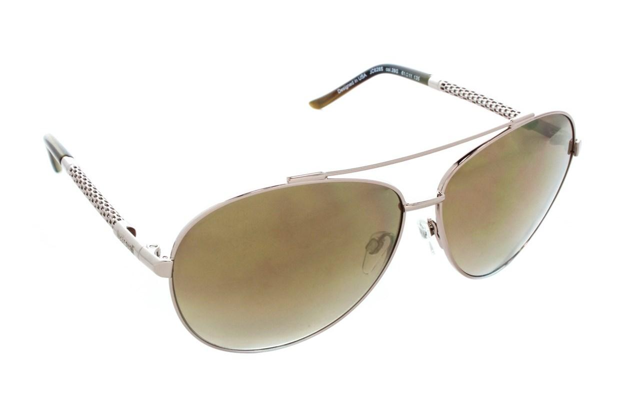 Just Cavalli JC628S Gold Sunglasses