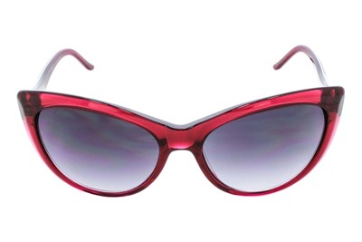 Just Cavalli JC631S Red