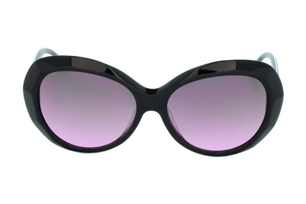 Just Cavalli JC633S Black Sunglasses