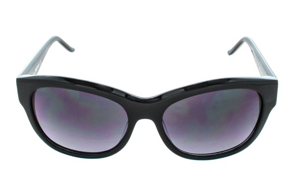 Just Cavalli JC634S Sunglasses - Black