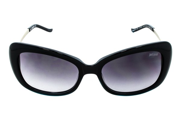 Just Cavalli JC635S Sunglasses - Black
