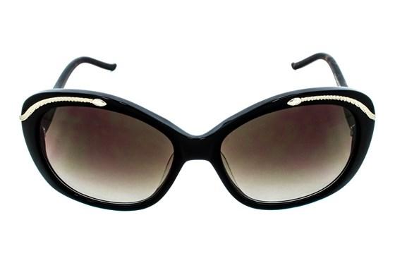 Just Cavalli JC638S Black Sunglasses