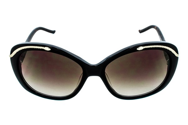 Just Cavalli JC638S Sunglasses - Black