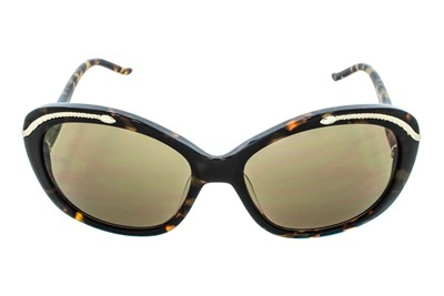 Just Cavalli JC638S Tortoise