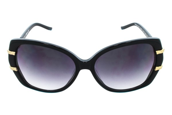 Just Cavalli JC639S Sunglasses - Black