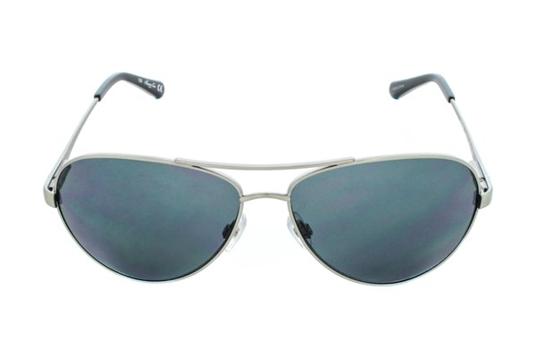 Kenneth Cole New York KC7029 Silver Sunglasses