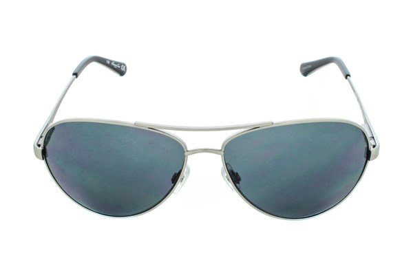 Kenneth Cole New York KC7029 Sunglasses - Silver
