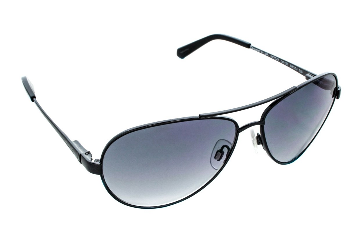 Kenneth Cole New York KC7029 Gray Sunglasses