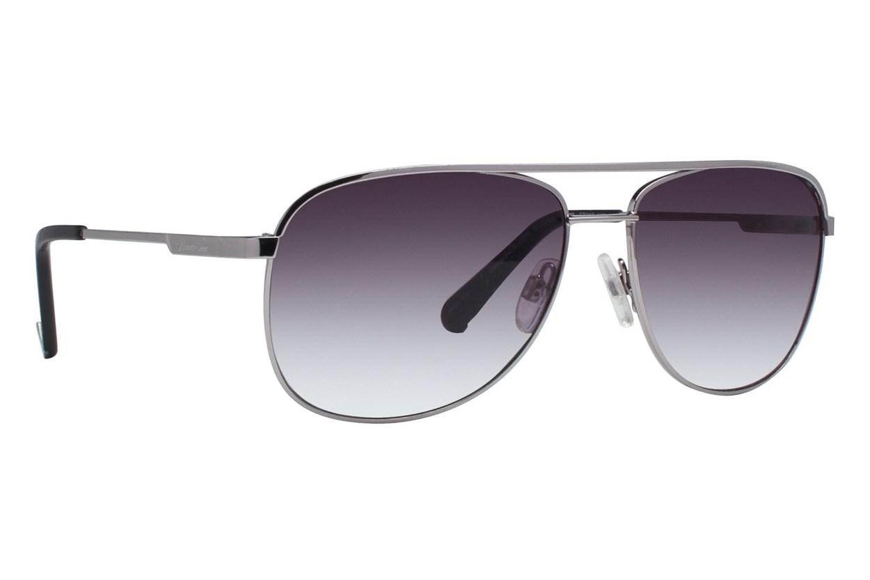 Kenneth Cole New York KC7120 Black Sunglasses