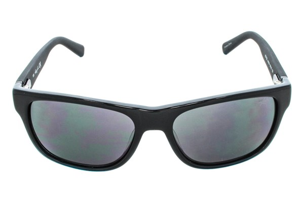 Kenneth Cole New York KC7122 Black Sunglasses