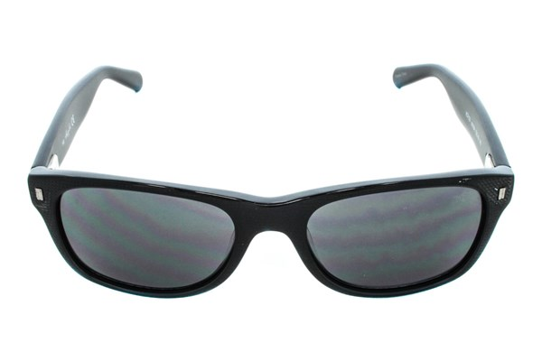 Kenneth Cole New York KC7123 Black Sunglasses