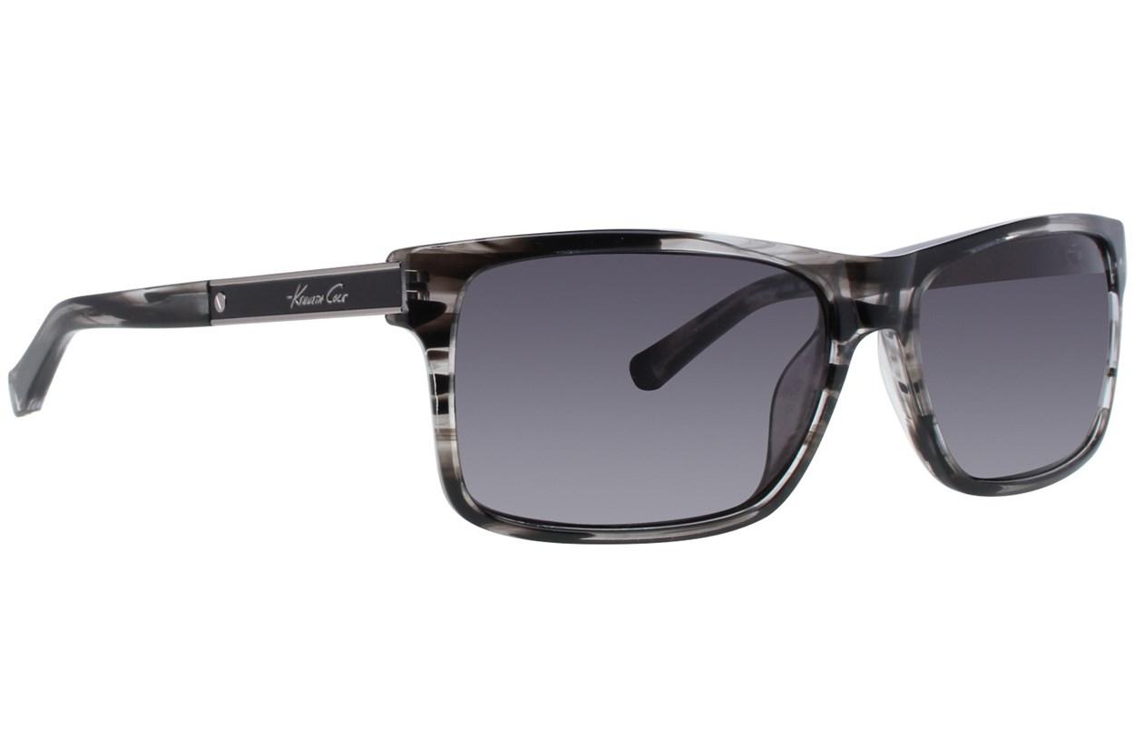 Kenneth Cole New York KC7149 Tortoise Sunglasses