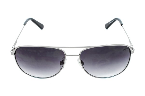 Kenneth Cole New York KC7153 Gray Sunglasses