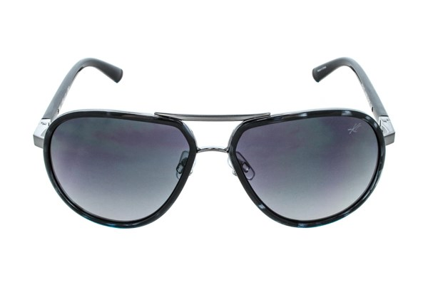 Kenneth Cole New York KC7155 Sunglasses - Tortoise