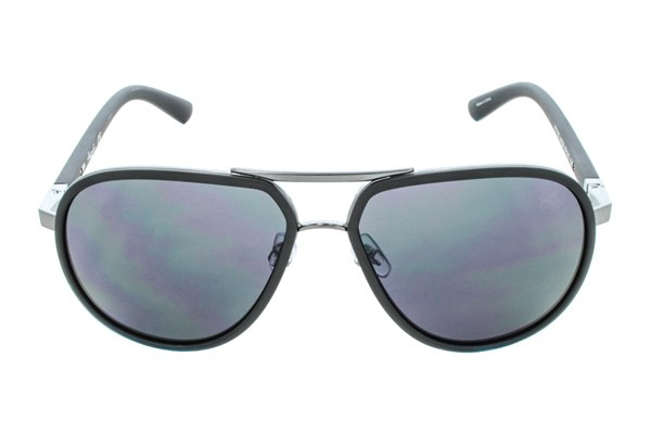 Kenneth Cole New York KC7155 Black Sunglasses