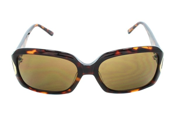 Via Spiga 330-S Sunglasses - Tortoise