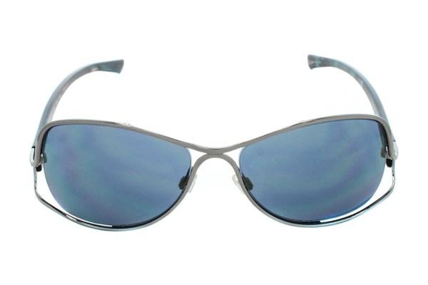 Via Spiga 408-S Silver Sunglasses